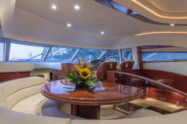 M/Y All Good Yacht #10
