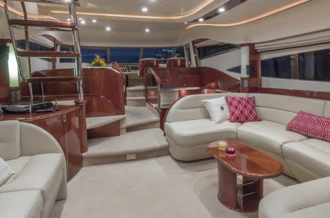 M/Y All Good Yacht #12