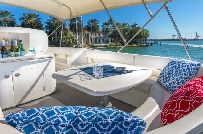 M/Y All Good Yacht #7