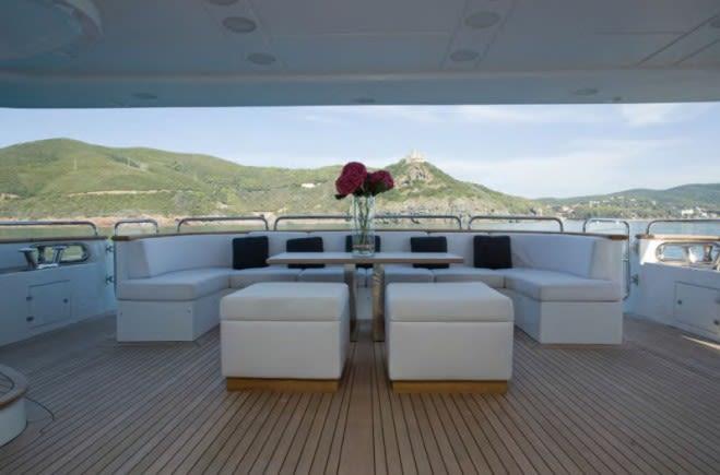 M/Y MYLO Yacht #6