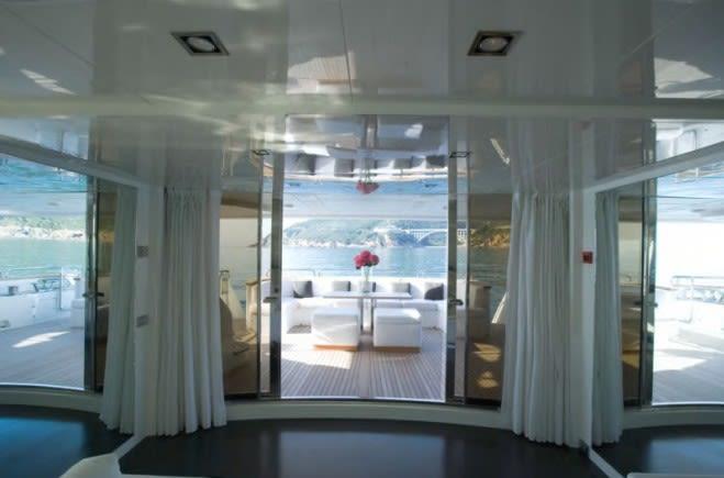 M/Y MYLO Yacht #10