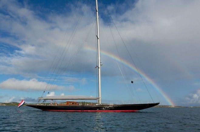 Rainbow Yacht Charter | Holland Jachtbouw