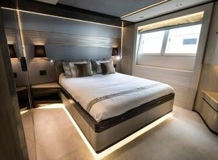 M/Y OneWorld Yacht #19