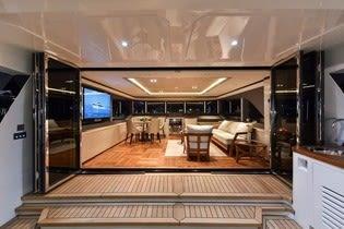 M/Y OneWorld Yacht #9