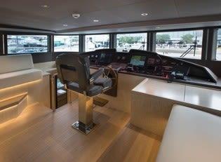 M/Y OneWorld Yacht #4