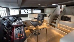 M/Y OneWorld Yacht #11