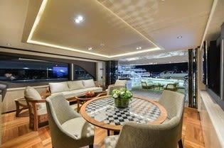 M/Y OneWorld Yacht #3