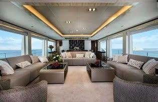 M/Y OneWorld Yacht #10