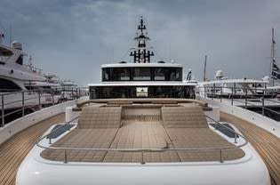 M/Y OneWorld Yacht #16