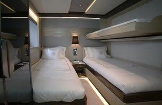 M/Y OneWorld Yacht #21