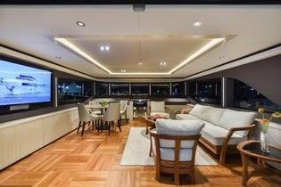 M/Y OneWorld Yacht #15