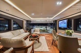 M/Y OneWorld Yacht #2