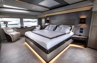 M/Y OneWorld Yacht #8