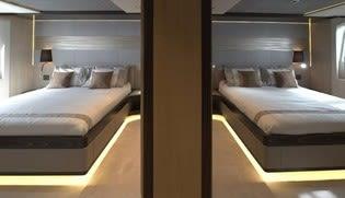 M/Y OneWorld Yacht #17
