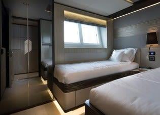 M/Y OneWorld Yacht #13