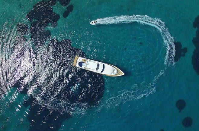 M/Y Sugar Yacht #16
