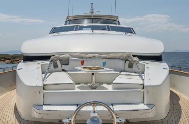 M/Y Sugar Yacht #7