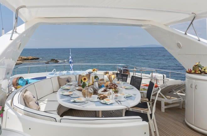 M/Y Sugar Yacht #3