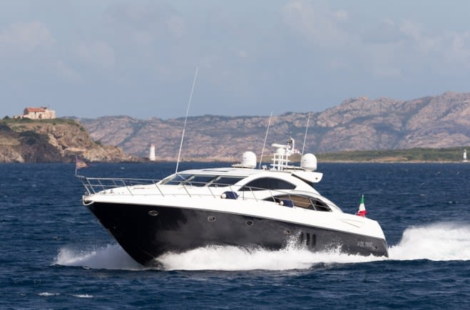 M/Y Aspire of London Yacht #2