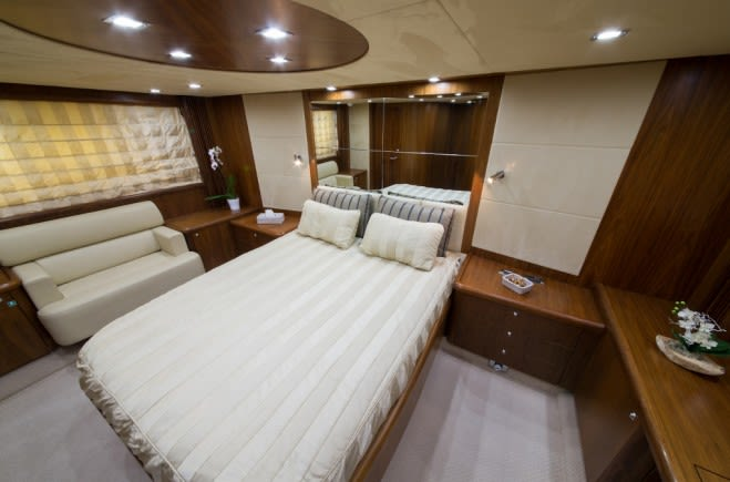 M/Y Aspire of London Yacht #20