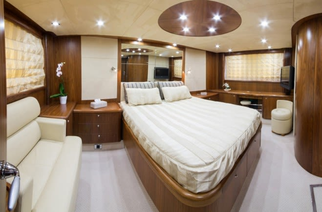 M/Y Aspire of London Yacht #21