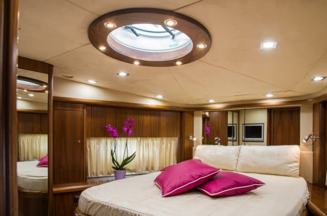 M/Y Aspire of London Yacht #23