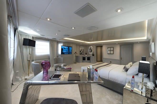 M/Y Chakra Yacht #31