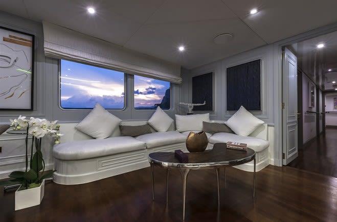 M/Y Chakra Yacht #20