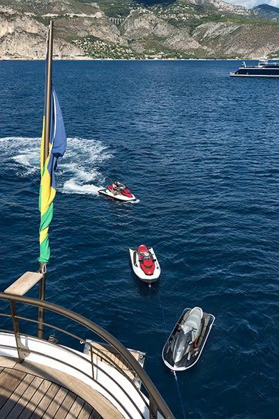M/Y Chakra Yacht #38