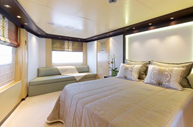 M/Y O'Mega Yacht #16