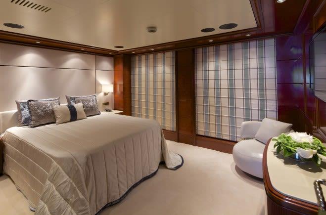 M/Y O'Mega Yacht #20