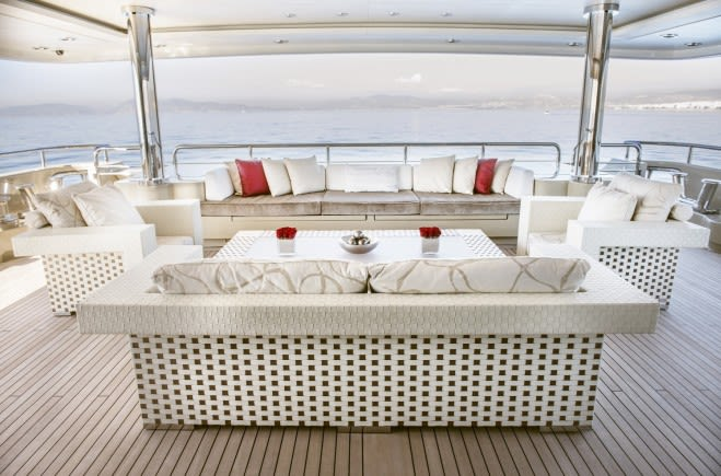 M/Y Light Holic Yacht #6