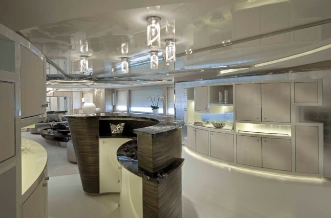 M/Y Light Holic Yacht #8