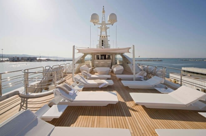 M/Y Light Holic Yacht #4