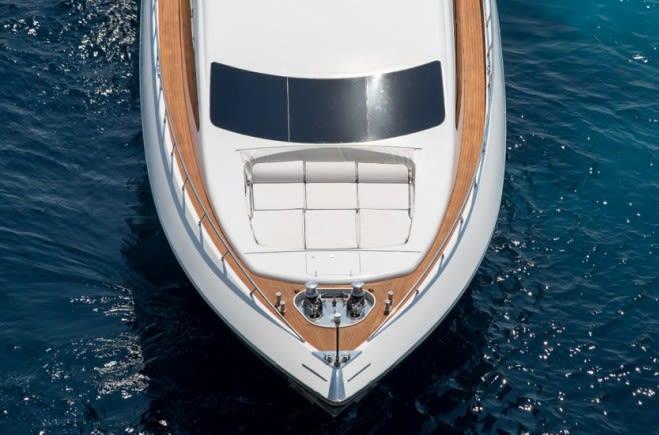 M/Y Allure Yacht #3