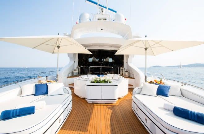 M/Y Allure Yacht #6