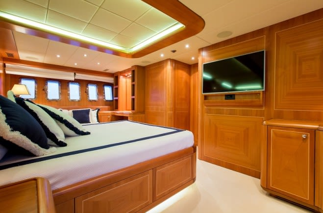 M/Y Allure Yacht #16