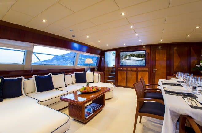 M/Y Allure Yacht #15