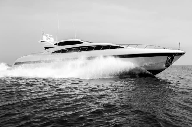 M/Y Allure Yacht #5