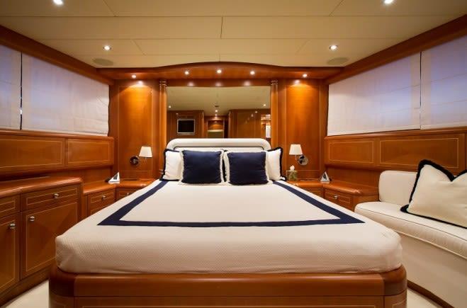 M/Y Allure Yacht #18