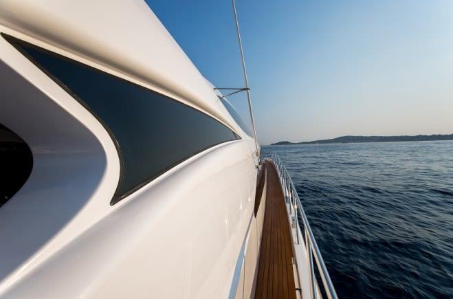 M/Y Allure Yacht #24