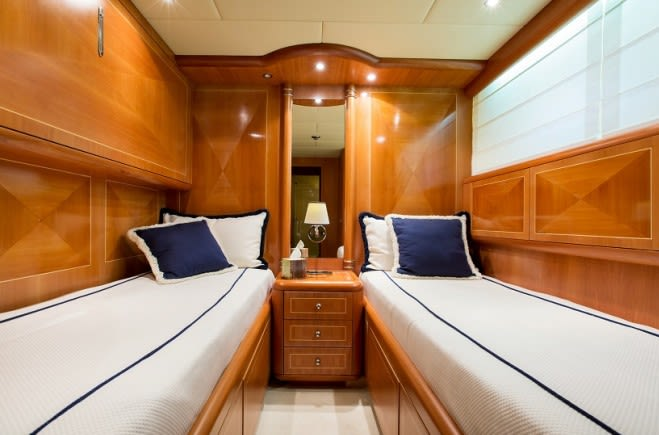 M/Y Allure Yacht #20