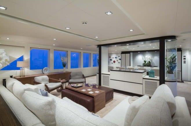 M/Y Big Sky Yacht #10
