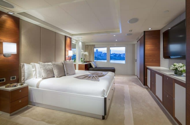 M/Y Big Sky Yacht #21