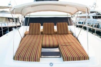 M/Y Equinox Yacht #3