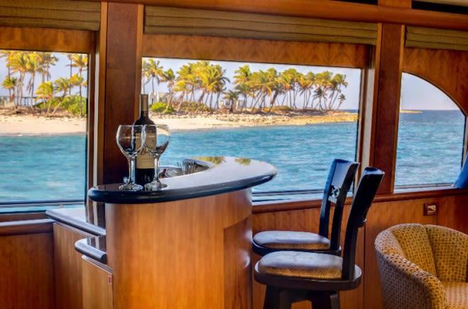 M/Y Equinox Yacht #6