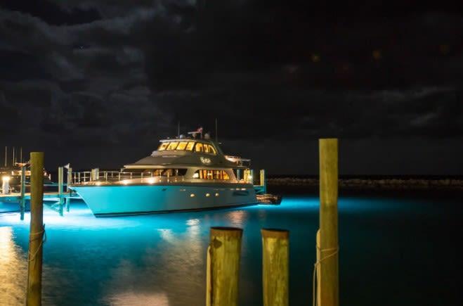 M/Y Equinox Yacht #17