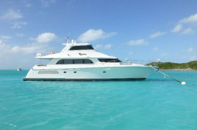 M/Y Equinox Yacht #1