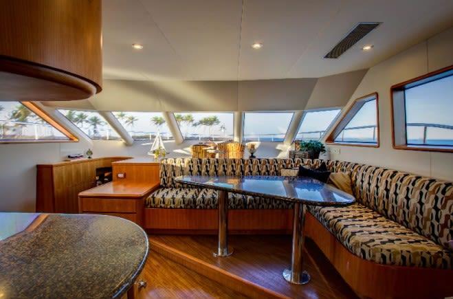 M/Y Equinox Yacht #10