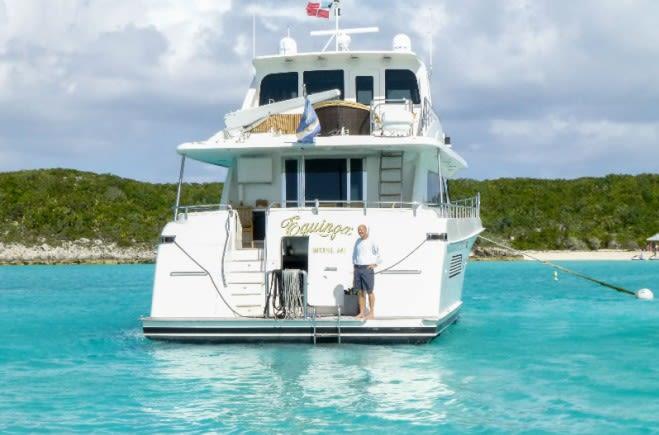 M/Y Equinox Yacht #2